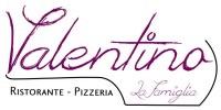 Ristorante Pizzeria Valentino Veenendaal Logo
